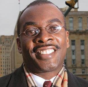 Q&A with Buffalo State alumnus Bryon brown your mayor