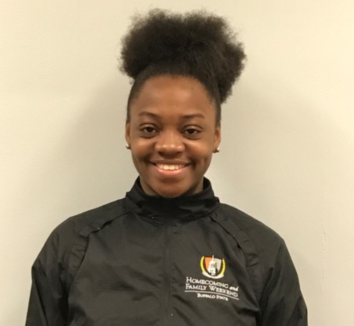 Meet the new United Students Government president, Monique Maxwell
