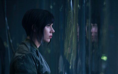 'Ghost in the Shell' is hollow, Hollywood fodder