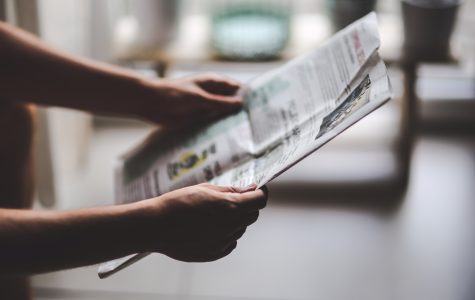Society must entirely re-think local print journalism