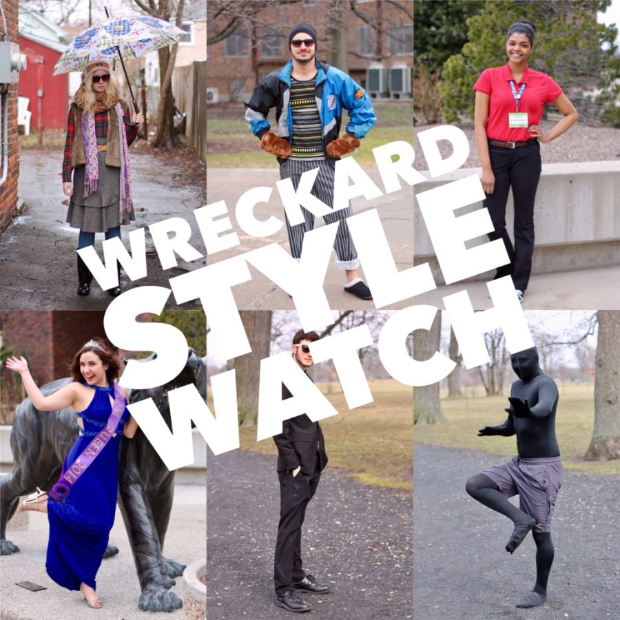 Wreckard Style Watch: Trendiest and Most Stylish One Yet