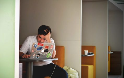 College-induced stress can be detrimental to health