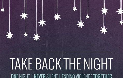 Buffalo State to celebrate Take Back the Night on April 10