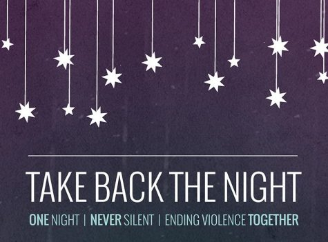 Buffalo State to celebrate Take Back the Night on April 10