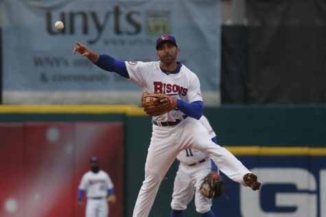 Red hot Bisons give Buffalo winning team