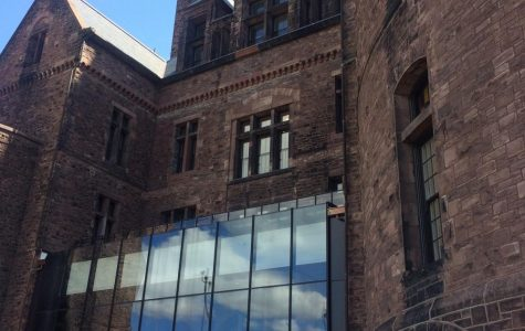 Hotel Henry to continue historic connection between Buffalo State and Richardson-Olmsted Complex
