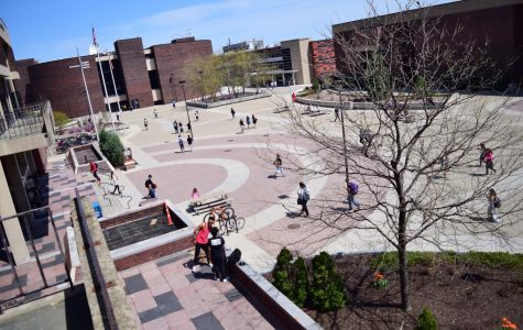 Social inequity, identity crisis and the social rift at Buffalo State