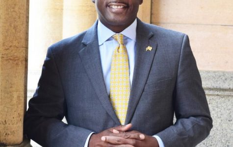 Mayor Byron Brown wins democratic primary likely sealing mayoral win