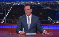 'The Late Show' is not news, Colbert's Trump comments were justified
