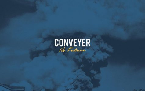 There's A Bright Future For Conveyer On No Future