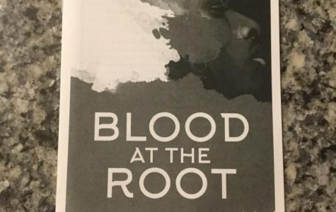 A Review of Casting Hall's Production of Blood at the Root