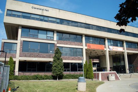 Buff State receives funding to raise retention, graduation rates