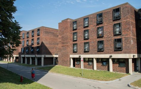 Discussion floats ideas for the future of Moore Hall
