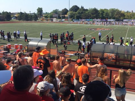 Buffalo State makes fourth straight semifinal appearance