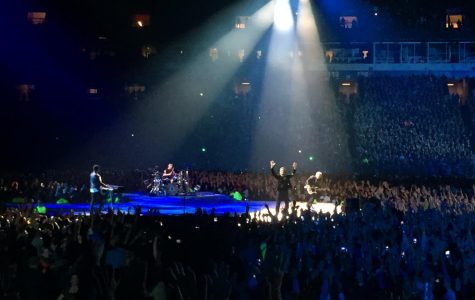U2 Celebrates 30th Anniversary of Joshua Tree at New Era Field