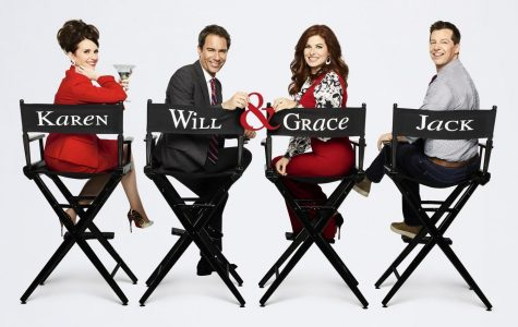 'Will & Grace' Revival Gets Too Political