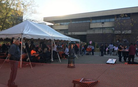 Campus Parties Need More Diversification