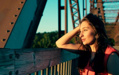 SUNY Buffalo State alum releases first music video