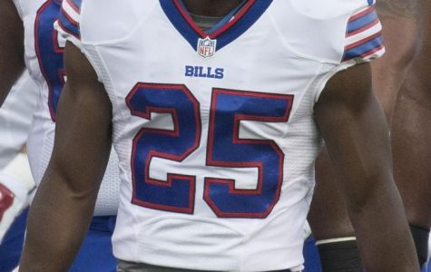 Bills show they're for real as they upset Falcons and shock NFL