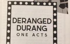 Review: Casting Hall's  Deranged Durang is Deranged Mess
