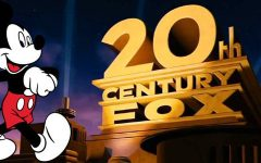 The Ramifications of a Deal between Fox and Disney
