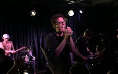 "The Wrecks ""Turn It Up"" at the Leopard Lounge"