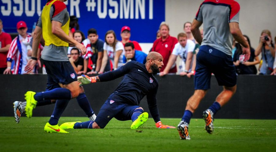 Is soccer doomed in the US after USMNT fails to reach Russia 2018?