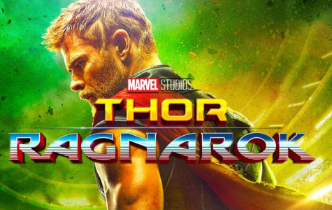 "Review: ""Thor: Ragnarok"" Slips From Serious to Silly"