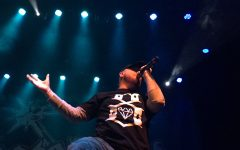 Hatebreed Bring Energy to Town Ballroom