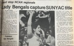 Throwback Thursday: The '86 Lady Bengals played team-ball