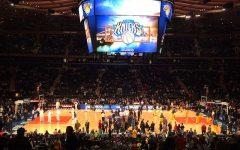 Why do the basketball gods hate the Knicks?
