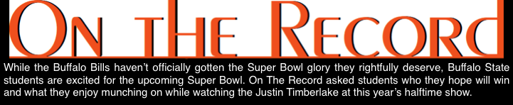 On The Record: Super Bowl 52