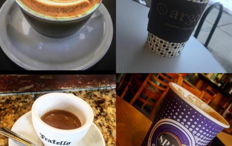 The Record's guide to the best coffee shops near campus