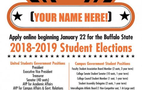 Interested in running for election? Here's what you need to know about running for USG