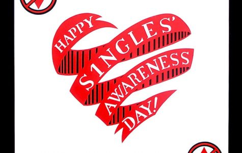 Celebrating Single Awareness Day brings happiness to broken hearts