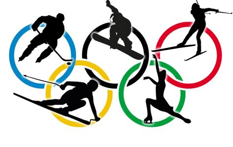 2018 Winter Olympic Games look to heat up campus