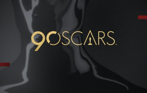 Snubs, Jokes and a Jet Ski dominate the 90th Annual Academy Awards