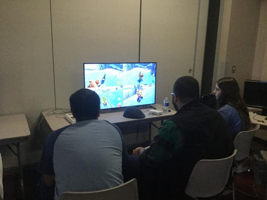 All-night gaming marathon benefits Oishei Children's Hospital