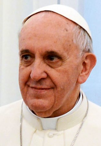 Pope to change Christian calendar due to April Fool's Day protest