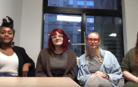 Financial aid mishap leaves four fashion students scrambling