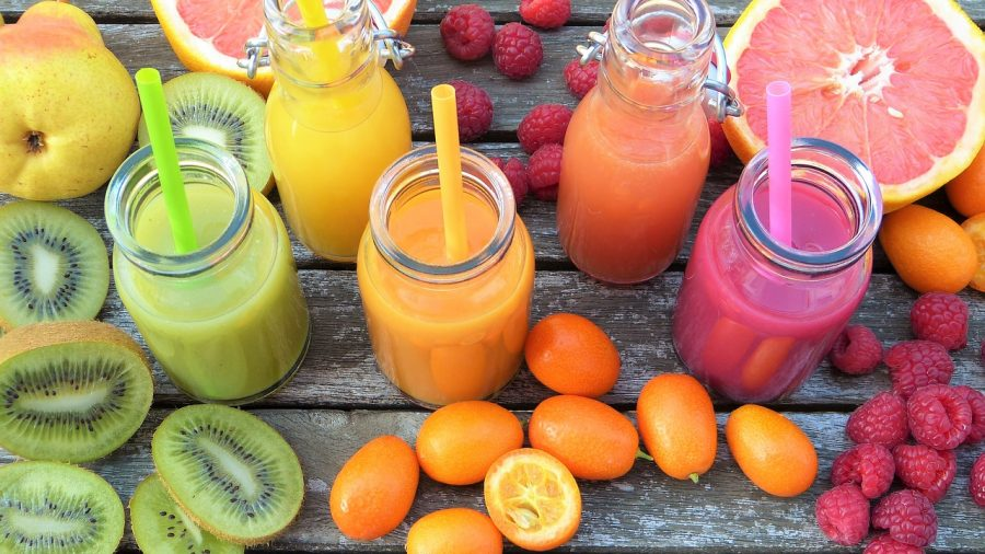 The Record's guide to the best juice bars near campus