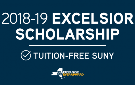 Gov. Cuomo announces end of Excelsior Scholarship