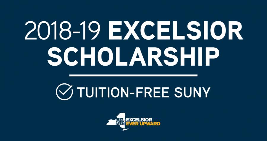 Gov.+Cuomo+announces+end+of+Excelsior+Scholarship