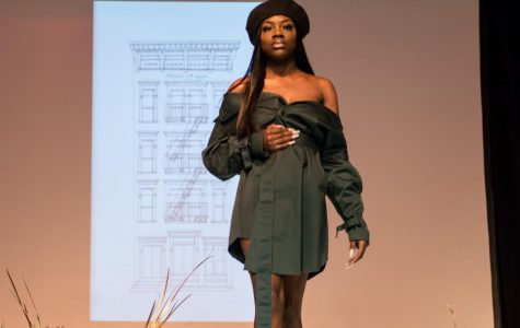 PHOTO GALLERY: FSA spring fashion show at Tralf Music Hall