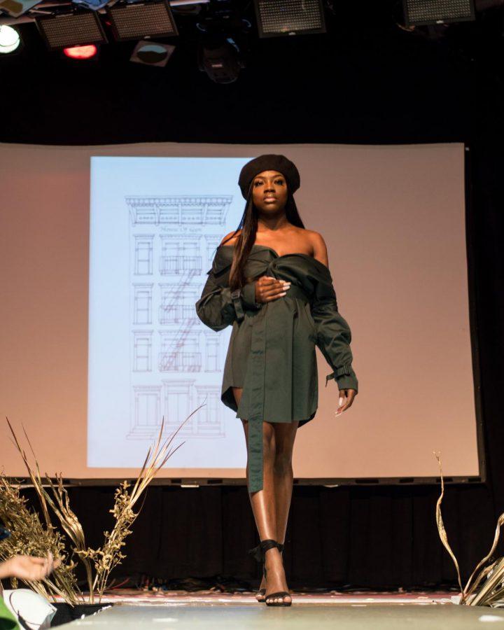 PHOTO GALLERY: FSA spring fashion show at Tralf Music Hall