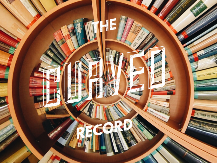CURVED: A collection of tongue in cheek mini stories