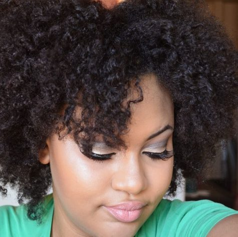 Say goodbye to chemicals and hello to natural hair