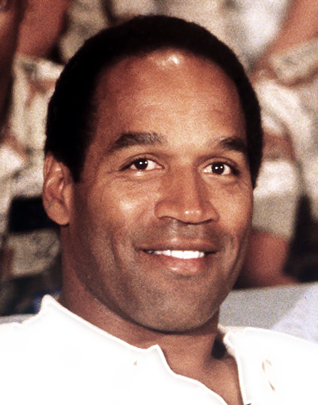 O.J. Simpson to be guest lecturer at SUNY Buffalo State
