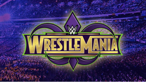 The Top 5 Matches from Wrestlemania 34