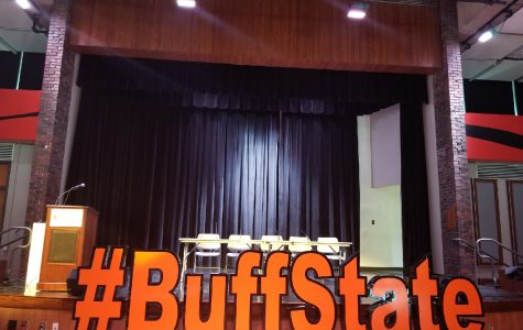 Student open forum gives Buffalo State students a voice